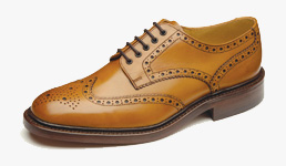 Loake Shoes