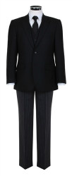Scott Masonic Suit