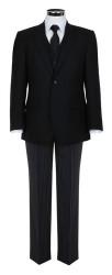 Scott Masonic Suit