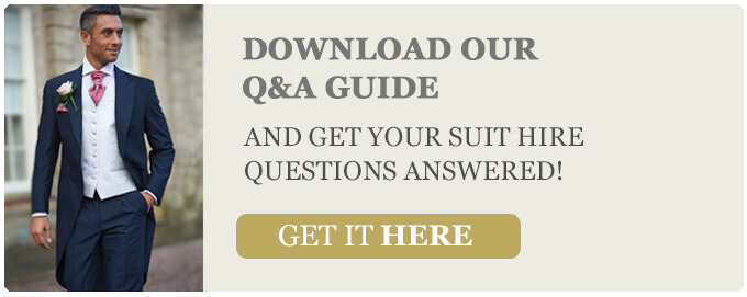 shop ad men suits banner suit hire QA